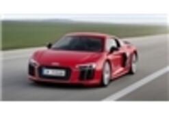 Audi'nin Elektrikli R8i, Sipariş Üzerine Yapılacak
