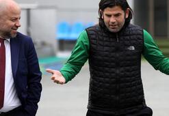 Çaykur Rizesporda transfer görüşmeleri başladı