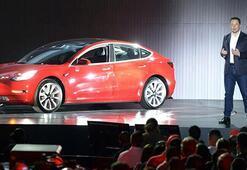 Tesla  bu yıl Türkiyeye geliyor