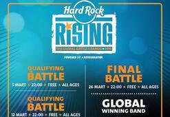 Dünyanın en büyük müzik grubu yarışması