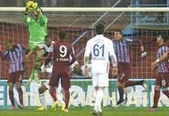 Trabzonspor - Kardemir Karabükspor: 3-2