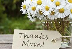 Anneler Günü ne zaman 2018 Anneler Günü hediye önerileri...