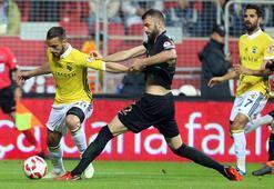 Fenerbahçe Akhisarı süpürse sezonu duble ile bitirecekti