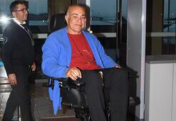 Ahmet Bayar: Sağlığım iyi
