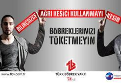 Türk Böbrek Vakfı sağlığınız için uyarıyor