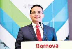 'Benim derdim Bornova'