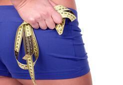 Hızlı verilen kilolara dikkat