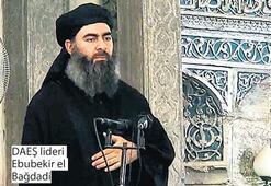 DAEŞ'in en üst düzey 5 lideri yakalandı