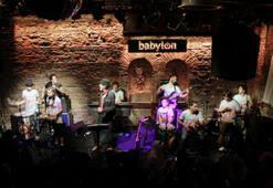 Babylon'da bu hafta