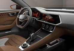 SEAT'ın gelecek vizyonu; 20V20 Konsept araç Cenevre'de