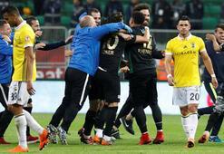 Spor Toto Süper Ligde 5. sıranın önemi kalmadı