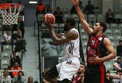 Beşiktaş Sompo Japan-Eskişehir Basket: 87-69