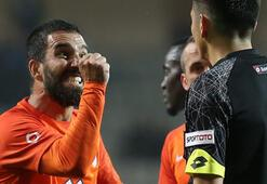 Son dakika: PFDKdan Arda Turana 16 maç men cezası