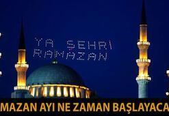 Ramazan ne zaman başlıyor İlk oruç hangi gün tutulacak
