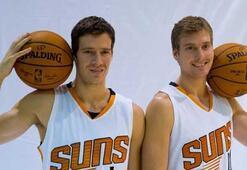 NBAin kardeş basketbolcuları