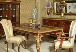 Klasik mobilya satın alırken nelere dikkat edilmeli