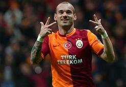 Wesley Sneijder  kimdir
