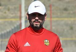 Yeni Malatyaspor, Erol Buluta 3 yıllık sözleşme önerecek