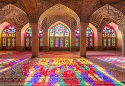Dünyanın en eski ülkelerinden İran