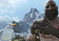 God of Wara yeni güncellemeyle fotoğraf modu ekleniyor