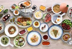 Lokanta Nevnihaldan Ramazan özelmenüsü