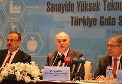 Bakan Özlü: Türkiyeyi yüksek teknolojinin şampiyonlar ligine çıkaracağız