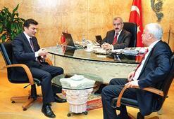 Mardin ve Urfa, Çanakkale Seramik için kapışacak