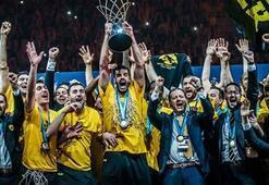 FIBA Şampiyonlar Liginde zafer AEKnın