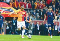 Mariano: Başakşehire attığım gol...