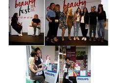 Philips Beautyfeste damga vurdu