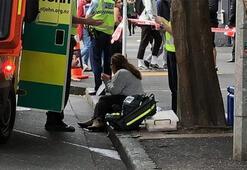 Yeni Zelandada gaz sızıntısı onlarca kişiyi zehirledi