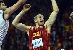 Galatasarayda şok sakatlık