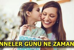 Anneler Günü ne zaman 2018 Anneler Günü...