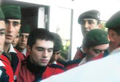 Cem Garipoğlu'na akli denge gözlemi
