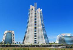 İstanbul Finans Merkezinde Ultra Lüks Bir Ofise 10 Yıllık Vade İle Sahip Olma Fırsatı