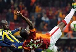 Galatasarayın Kadıköyde 5 bin 555 günlük hasreti