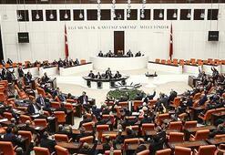 Son dakika: Milyonlarca vatandaşa müjde Kanun Tasarısının birinci bölümü kabul edildi