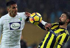 Türkiye Kupasında büyük final Akhisarspor - Fenerbahçe