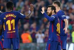 Barcelona, Villarreali farklı yendi Enes Ünal...