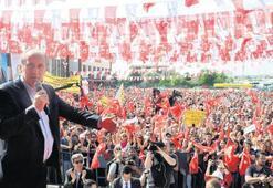 İnceden Erdoğana tepki: Gariban kalan cumhurbaşkanı  lazım