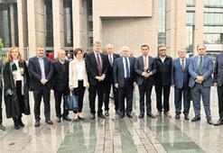 CHP'liler, Berberoğlu için tanıklık yapacak