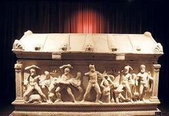 Herakles Lahdi'yle ziyaretçi bereketi