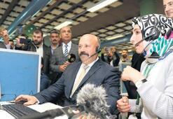Diyarbakır'a 530 milyon yatırdı istihdamı 1.500 kişiye çıkaracak