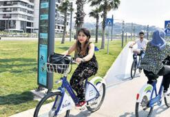 Bisiklet, daha da özendirilecek