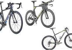 Bisiklet otomobil fiyatıyla yarışta