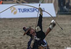 Etnospor Kültür Festivalinin ilk günü tamamlandı