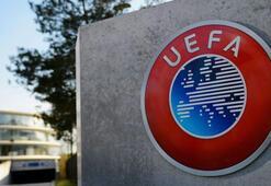 Galatasarayın UEFAdaki kritik toplantıları başlıyor