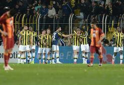 Fenerbahçe-Galatasaray derbisi Twitterda yankılandı