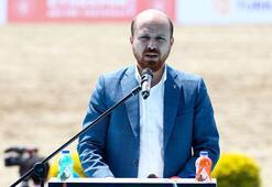 Bilal Erdoğan: Kültürlerin kültürlere üstünlüğü diye bir şeyden söz edilemez