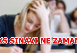 Üniversite sınavı ne zaman 2018 YKS için geri sayım...